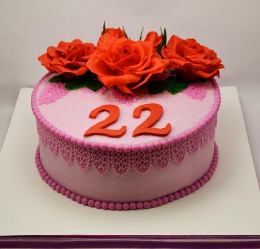 Поздравление парня с днем рождения 22 года 42